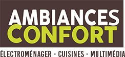 Logo AMBIANCES CONFORT
